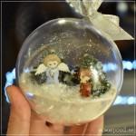Jõuluehe, INGEL ja REBANE metsas