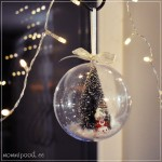 Jõuluehe, JÕULUMEMM ja KASS
