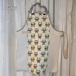 JÕULUKINK - kokapõll 2-7-a, 5 piparkoogivormi, puidust taignarull, laineline lõikur