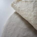 Topponcino ja teki komplekt, roosa mummuline