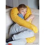 Beebipesa, mummuline kollane