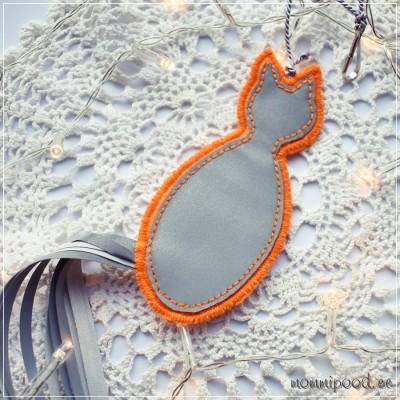 Helkur, oranž sabaga KASS